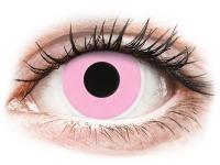 alensa.ie - Contact lenses - ColourVUE Crazy Lens - Barbie Pink - plano