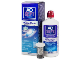 alensa.ie - Contact lenses - AO SEPT PLUS HydraGlyde Solution 360 ml