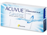 alensa.ie - Contact lenses - Acuvue Oasys