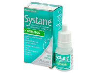 alensa.ie - Contact lenses - Systane Hydration Eye Drops 10 ml