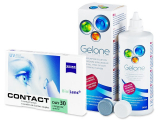 alensa.ie - Contact lenses - Carl Zeiss Contact Day 30 Compatic (6 lenses)