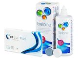 alensa.ie - Contact lenses - TopVue Monthly PLUS (6 lenses)