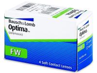 alensa.ie - Contact lenses - Quarterly OptimaFW