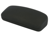 alensa.ie - Contact lenses - Hard case for glasses in black