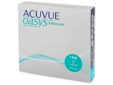 alensa.ie - Contact lenses - Acuvue Oasys 1-Day