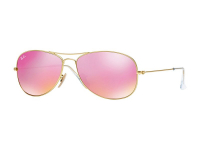 alensa.ie - Contact lenses - Ray-Ban Aviator Cockpit RB3362 - 112/4T