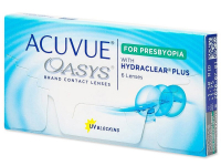 alensa.ie - Contact lenses - Acuvue Oasys for Presbyopia