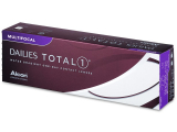alensa.ie - Contact lenses - Dailies TOTAL1 Multifocal