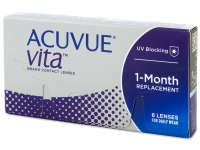 alensa.ie - Contact lenses - Acuvue Vita