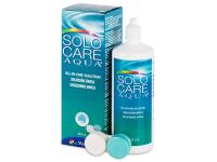 alensa.ie - Contact lenses - SoloCare Aqua Solution 360ml