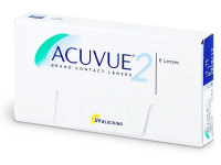 alensa.ie - Contact lenses - Acuvue 2