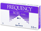 alensa.ie - Contact lenses - FREQUENCY XCEL TORIC