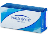 alensa.ie - Contact lenses - FreshLook Colors - power