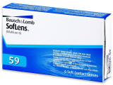 alensa.ie - Contact lenses - SofLens 59