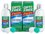 alensa.ie - Contact lenses - OPTI-FREE Express Solution 2 x 355 ml