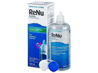 alensa.ie - Contact lenses - ReNu MultiPlus Solution 360ml