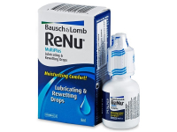 alensa.ie - Contact lenses - ReNu MultiPlus Drops 8 ml