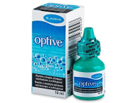 alensa.ie - Contact lenses - OPTIVE Eye Drops 10 ml