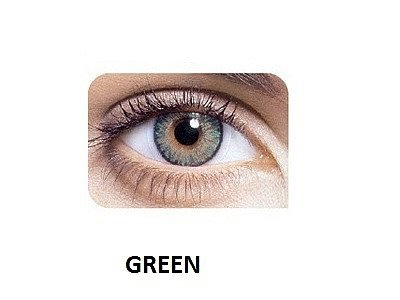 FreshLook One Day Color - plano (10lenses)