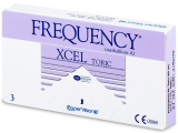 alensa.ie - Contact lenses - FREQUENCY XCEL TORIC XR