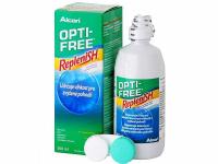 alensa.ie - Contact lenses - OPTI-FREE RepleniSH Solution 300ml