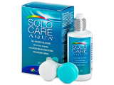 alensa.ie - Contact lenses - SoloCare Aqua Solution 90ml