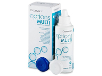 alensa.ie - Contact lenses - Options Multi Solution 100ml