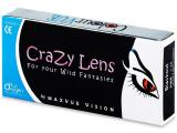 alensa.ie - Contact lenses - Crazy ColourVUE - power