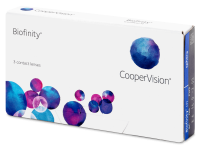 alensa.ie - Contact lenses - Biofinity