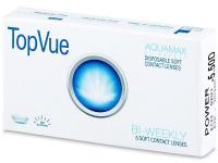 alensa.ie - Contact lenses - TopVue Bi-weekly