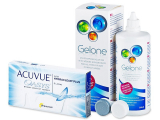alensa.ie - Contact lenses - Acuvue Oasys (6 lenses)