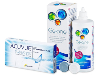 alensa.ie - Contact lenses - Acuvue Oasys (6lenses)